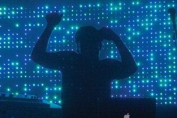 1015 Folsom - Nightclub in San Francisco.