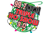 99.7 [NOW!] Triple Ho Show - Concert | Holiday Event in San Francisco.