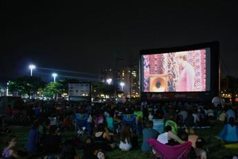 Comcast Film Fest - Film Festival | Outdoor Event in Washington, DC.