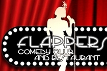 Flappers Comedy Club (Burbank, CA) - Comedy Club in Los Angeles.