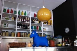 Bar Seco - Bar | Restaurant in Barcelona.