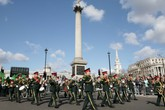 London St. Patrick's Day Parade and Festival - Festival | Holiday Event | Parade | Special Event in London.