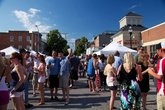 Federal Hill Jazz & Blues Wine & Art Festival - Arts Festival | Wine Festival | Music Festival in Washington, DC.