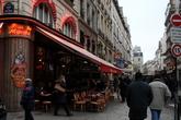 Le Bar du Marché - Bar | Café in Paris