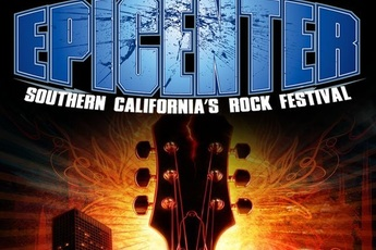 Epicenter Rock Festival - Concert | Music Festival in Los Angeles.