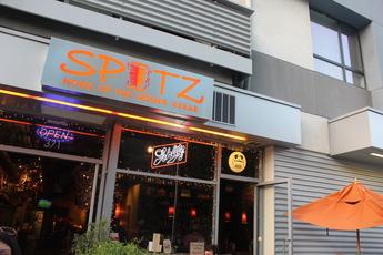 Spitz - Bar | Restaurant in Los Angeles.