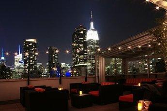 Chelsea Grill Restaurant New York Ny