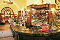 Gilli - Bar | Caf in Florence.