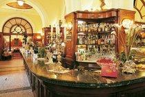 Gilli - Bar   Café in Florence.