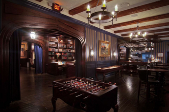The Wellesbourne - Bar | Lounge in Los Angeles.