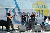 27th Annual Lowell Folk Festival - Festival in Boston