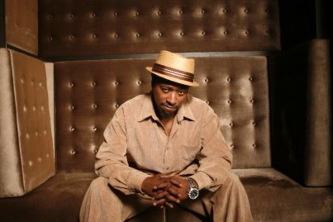 Photo of Eddie Griffin &amp; Black Kasper Presents Ten Times Funnier Comedy Show