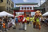 Chinatown Summer Fair - Street Fair | Cultural Festival | Outdoor Event in Chicago.