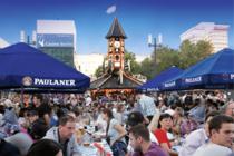 Oktoberfest in Alexanderplatz - Cultural Festival | Beer Festival in Berlin.