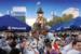 Oktoberfest in Alexanderplatz - Cultural Festival | Beer Festival in Berlin