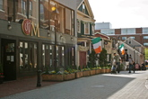 Harvard Square - Landmark | Outdoor Activity | Square in Cambridge / Somerville, Boston
