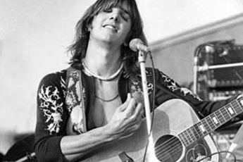 Sleepless Nights: A Tribute to Gram Parsons - Music Festival in San Francisco.