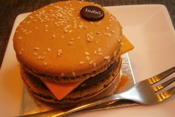 Bubo Bar - Bakery | Café | Restaurant in Barcelona.