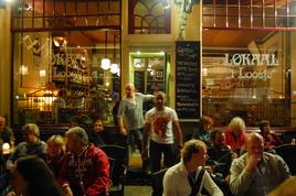 't Loosje - Brown Bar | Café in Amsterdam.