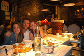 Aria - Wine Bar in New York.