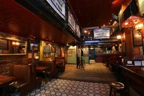 Off the Wagon - Restaurant | Sports Bar in New York.