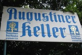 Augustinerkeller - Beer Garden | Beer Hall | German Restaurant | Historic Bar in Munich