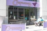Crepeaway - French Restaurant   American Restaurant in Washington, DC.