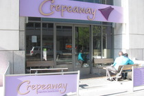 Crepeaway - French Restaurant | American Restaurant in Washington, DC.