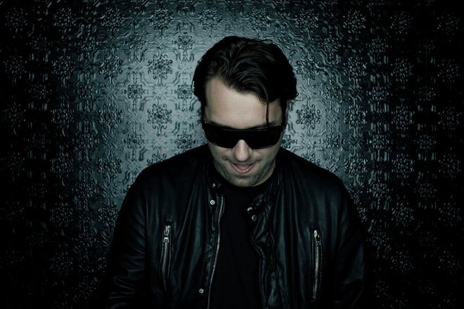 Photo of Sebastian Ingrosso