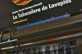 La Tabacalera - Venue | Café in Madrid