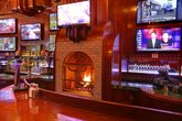 Outpost - American Restaurant | Sports Bar in Los Angeles.