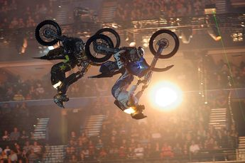 Freestyle Motocross: Nuclear Cowboyz - Sports in New York.
