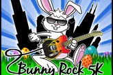 Bunny Rock 5K - Concert | Holiday Event | Running in Chicago.