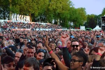 Festival Montereau Confluences - Music Festival in Paris.