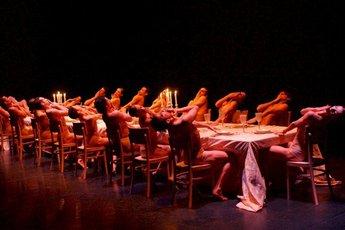 Invito Alla Danza - Dance Festival | Dance Performance in Rome.