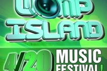 WOMP Island 420 Music Festival - Music Festival | Holiday Event | DJ Event in San Francisco.
