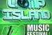 WOMP Island 420 Music Festival - Music Festival | Holiday Event | DJ Event in San Francisco
