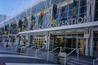 Long Beach Convention Center (Long Beach, CA) - Convention Center in Los Angeles.