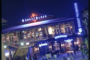 House of Blues Anaheim (Anaheim, CA) - Concert Venue in Los Angeles.
