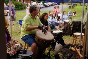 Eastern Massachusetts Rhythm Festival - Music Festival | Outdoor Event in Boston.