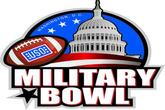 Military Bowl - Football in Washington, DC.