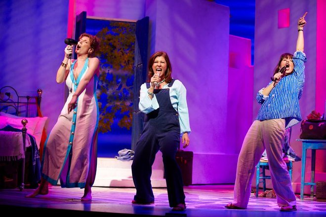 Photo of Mamma Mia!