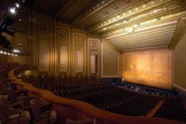 Civic Opera House  - Concert Venue | Theater in Chicago.