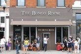 The Bongo Room - Restaurant in Chicago.