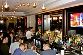 Noche - Bar | Lounge | Restaurant in Boston.