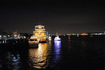 Alexandria Holiday Boat Parade - Holiday Event | Parade | Special Event in Washington, DC.
