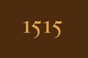 Le 1515