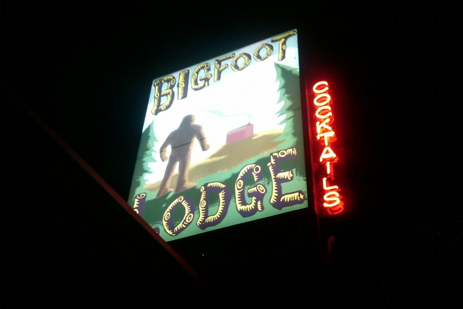 Photo of The Bigfoot Lodge