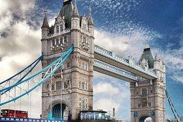 European Heritage Days 2015 in London