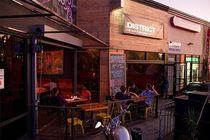District 13 - Gastropub | New American Restaurant in Los Angeles.